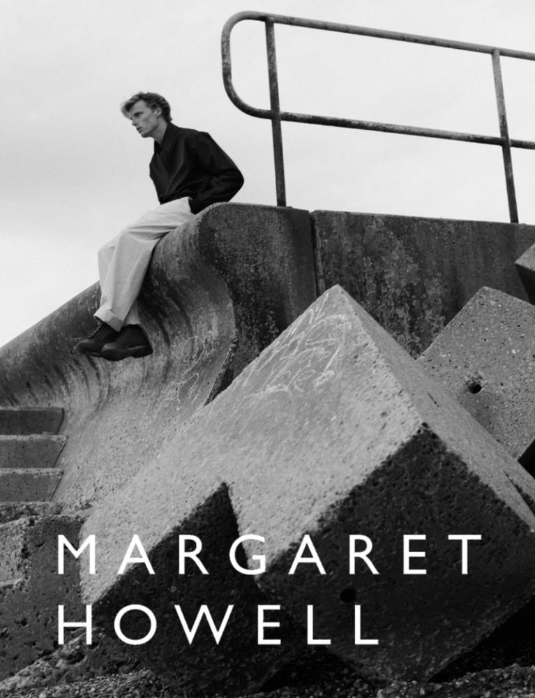 Hugh Laughton Scott: Margaret Howell
