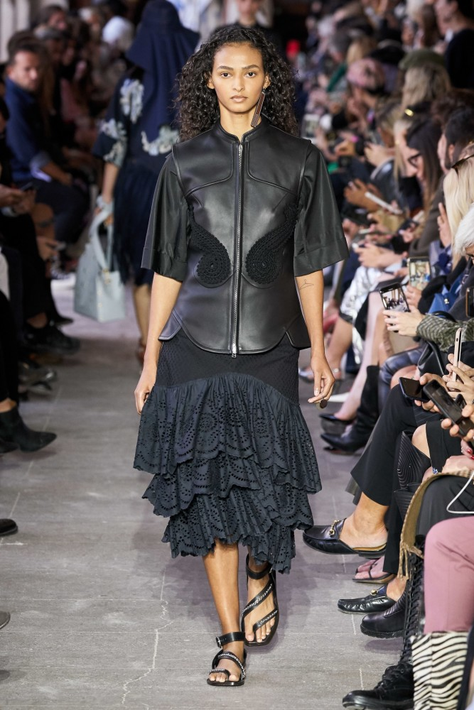 Angelica + Cedric Charlier