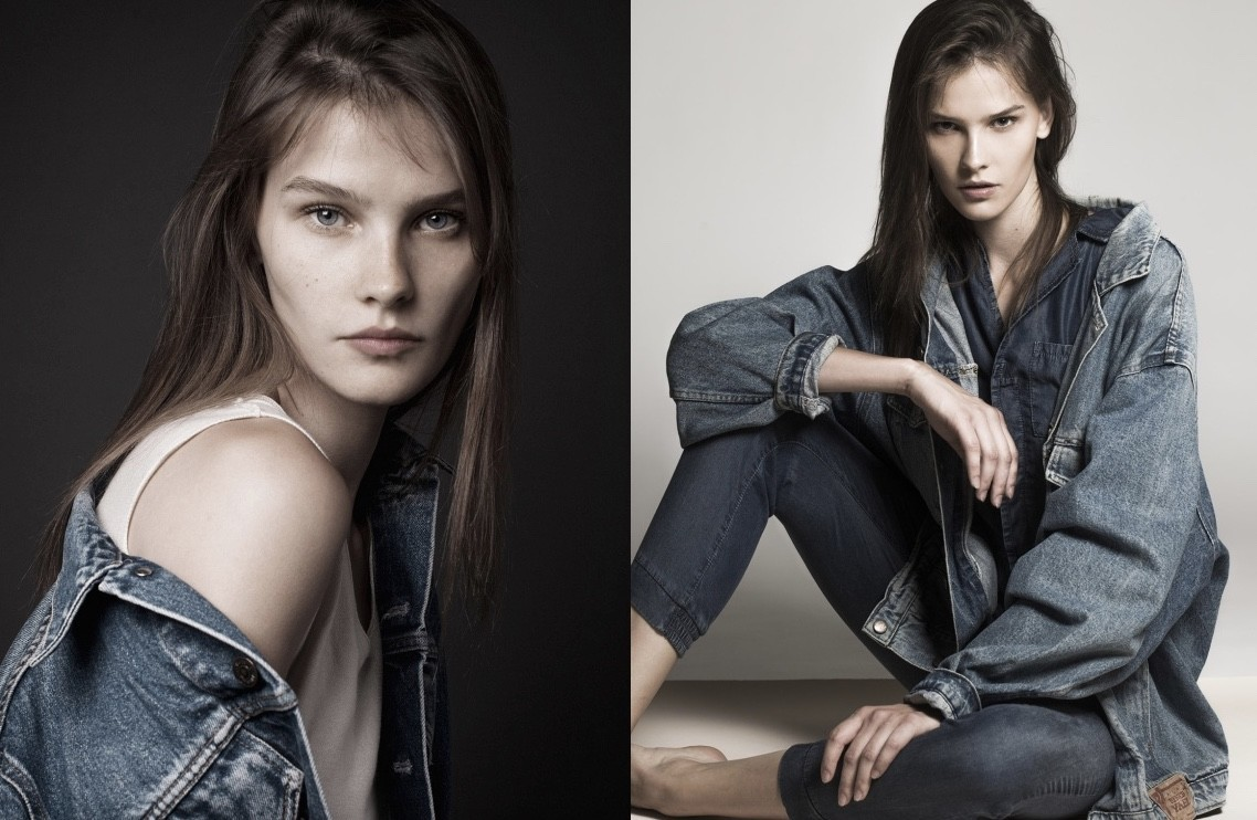 New Arrival Magda