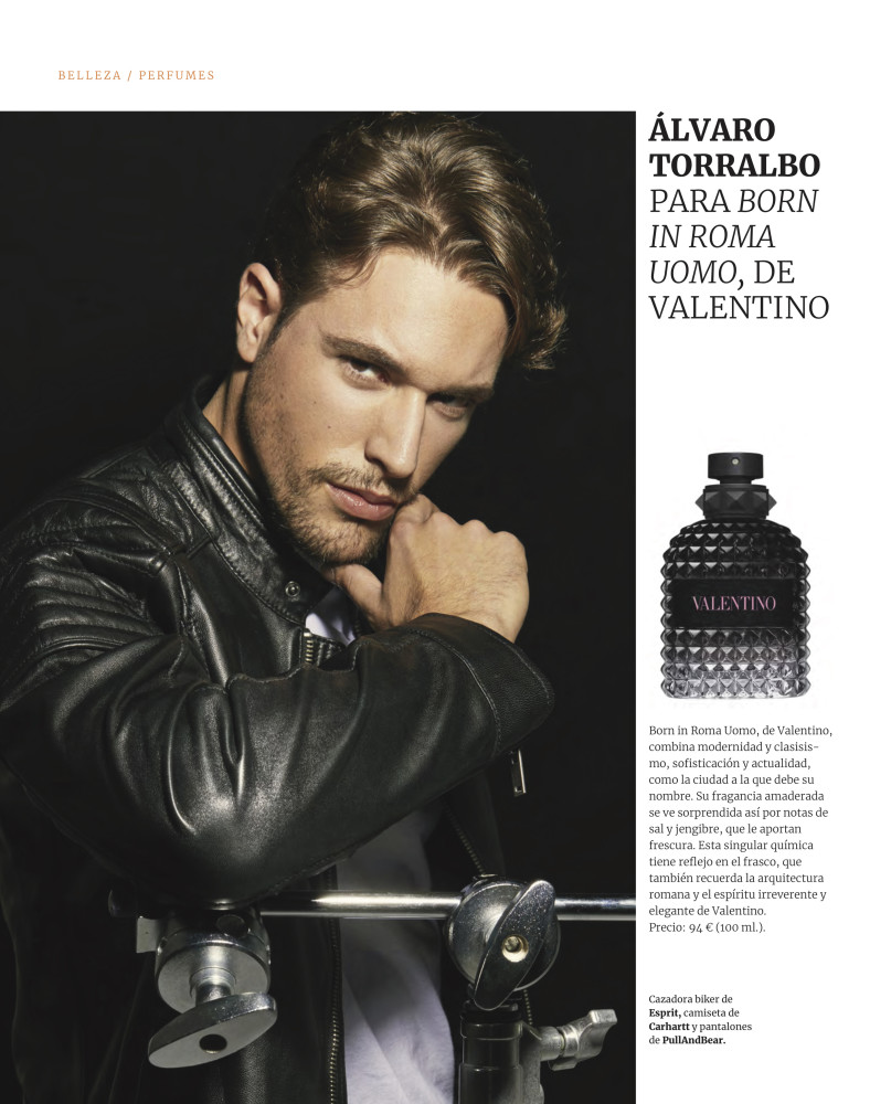 Alvaro Torralbo