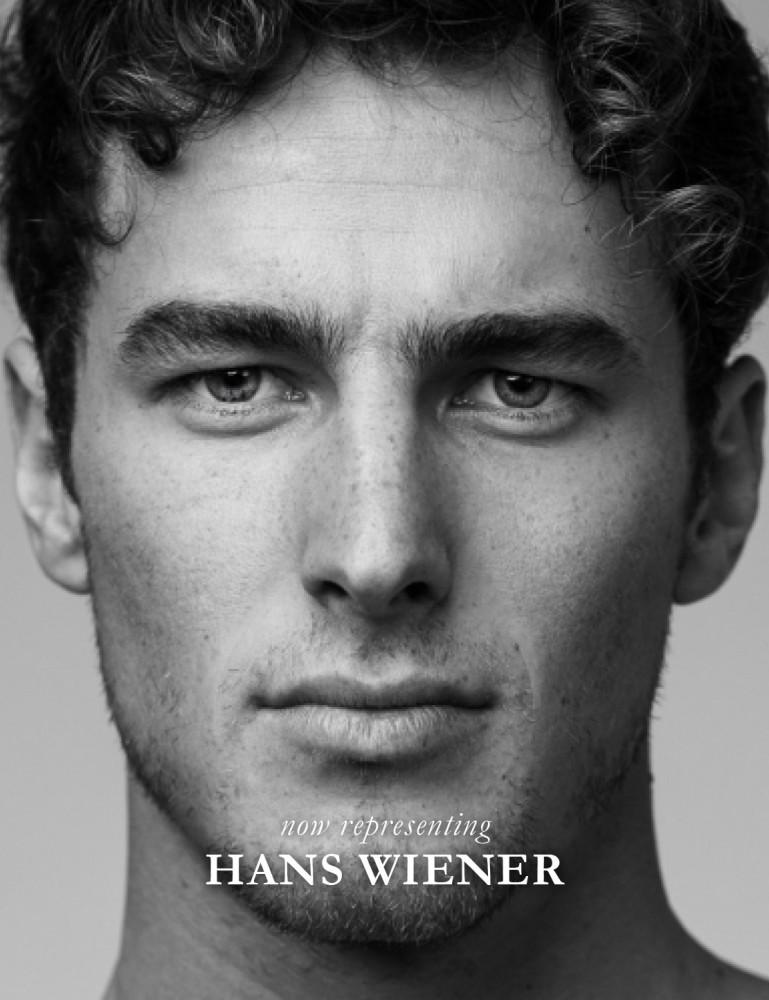 Now representing: Hans Wiener