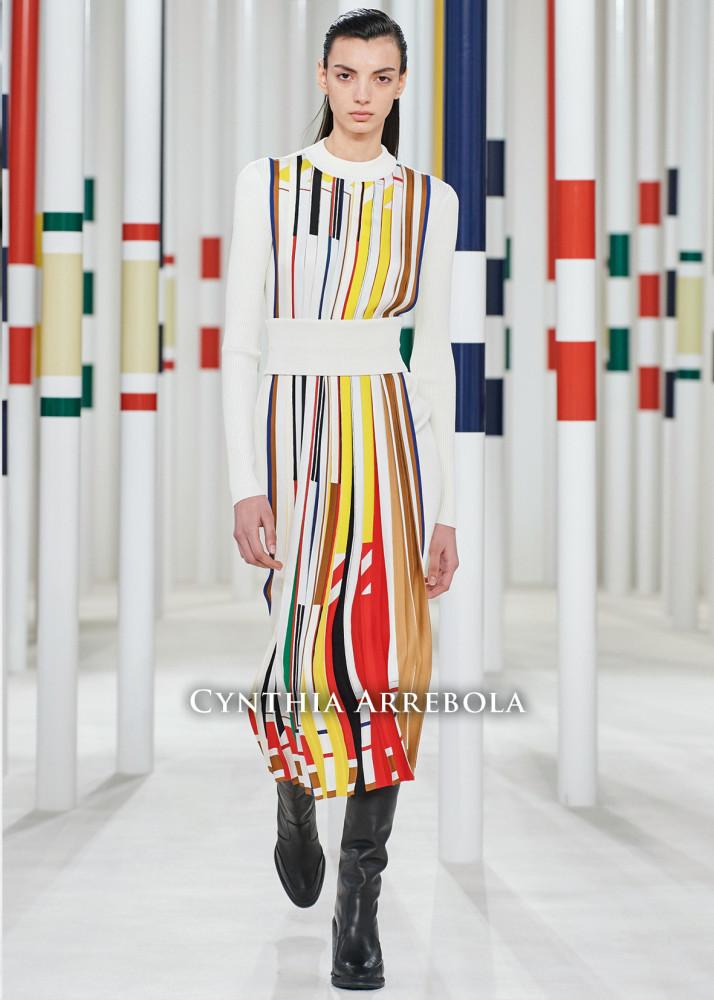 Milan/Paris Fall 2020