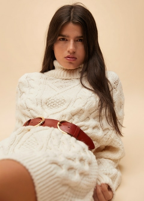 Paula Anguera for Mango Accessories Edition