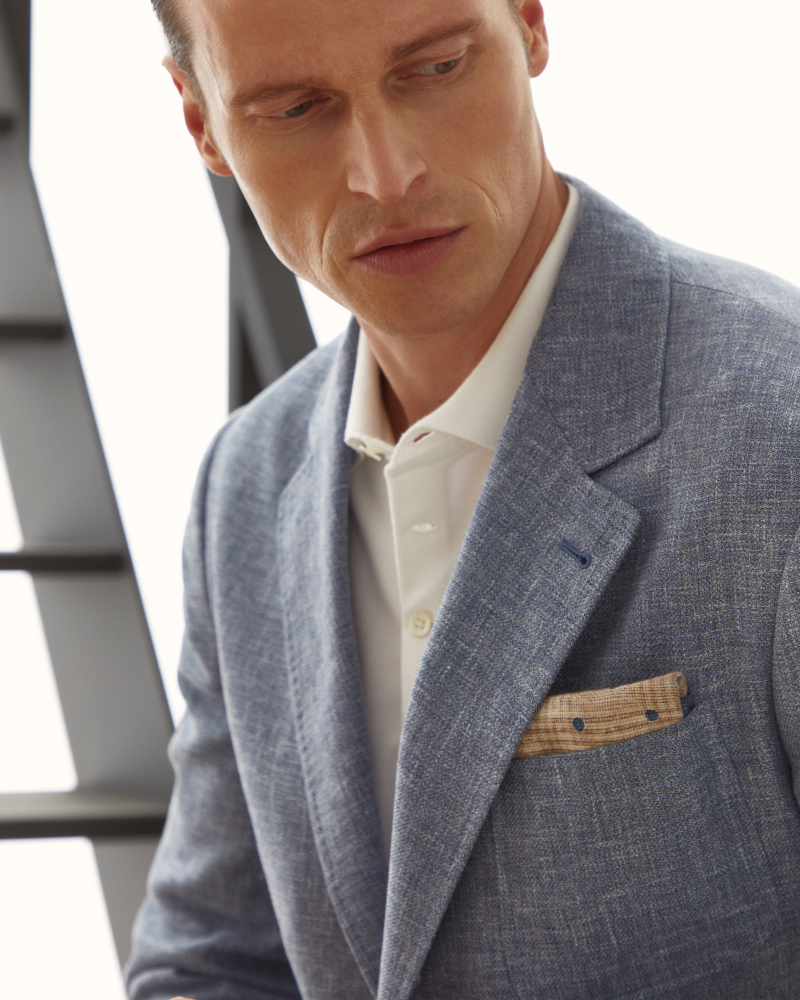 LARS BURMEISTER for Brunello Cuccinelli S/S 2021 Collection