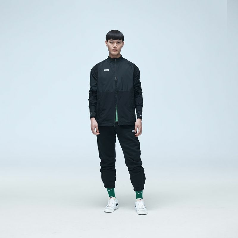 PACE CHEN FOR NIKE SP21 Lookbook