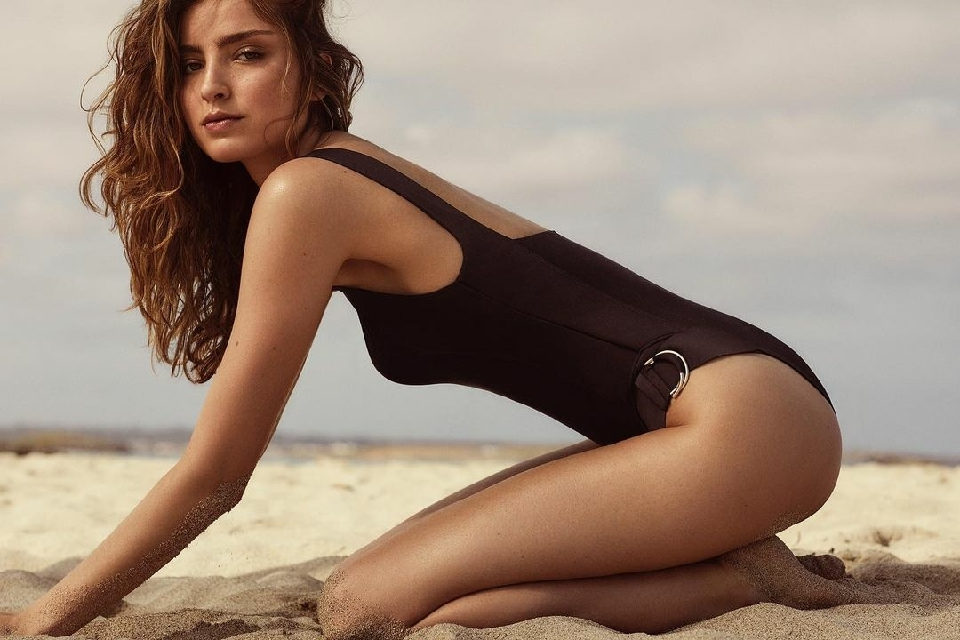 PAULA WILLEMS FOR ANDRÉS SARDA SWIMWEAR COLLECTION