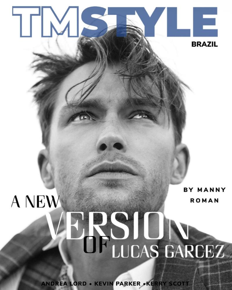 Lucas Garcez for TM STYLE BRAZIL July 2021