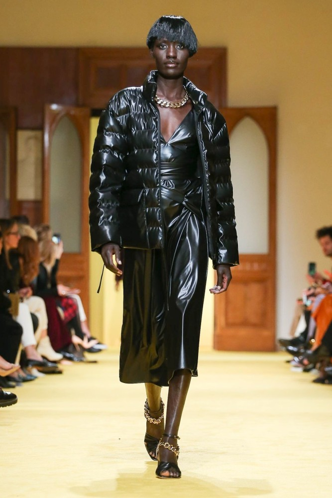 ANYON ASOLA for FRANKIE MORELLO FW/20