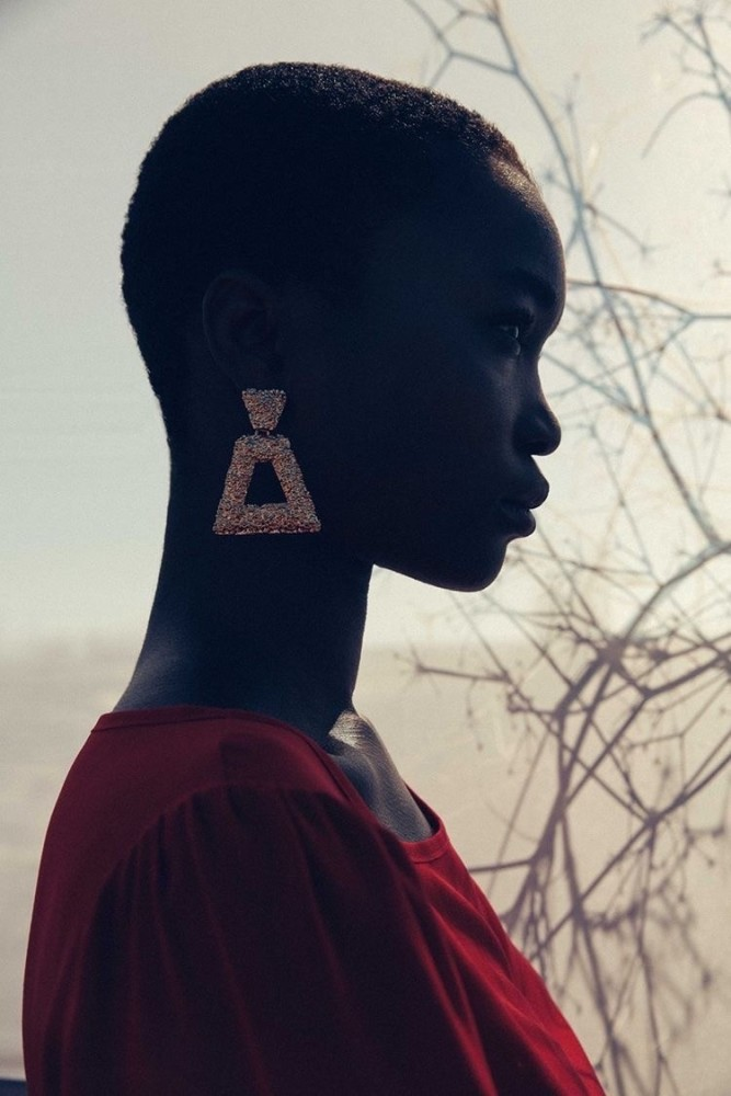 JULIET for ANEL FASHION