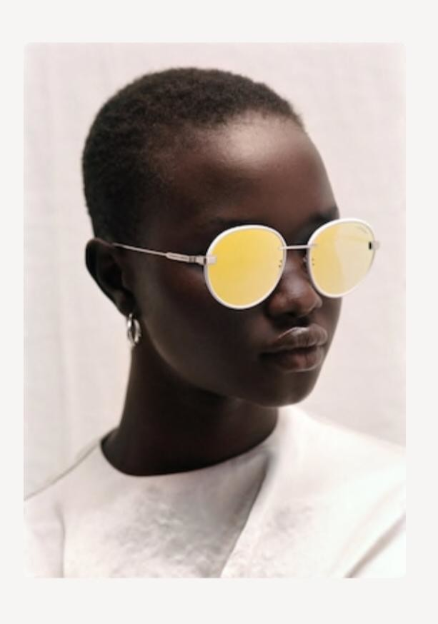 AKON CHANGKOU for RIMOWA EYEWEAR