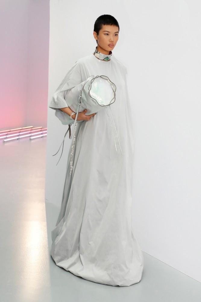 KAYAKO HIGUCHI for ACNE STUDIOS SS21
