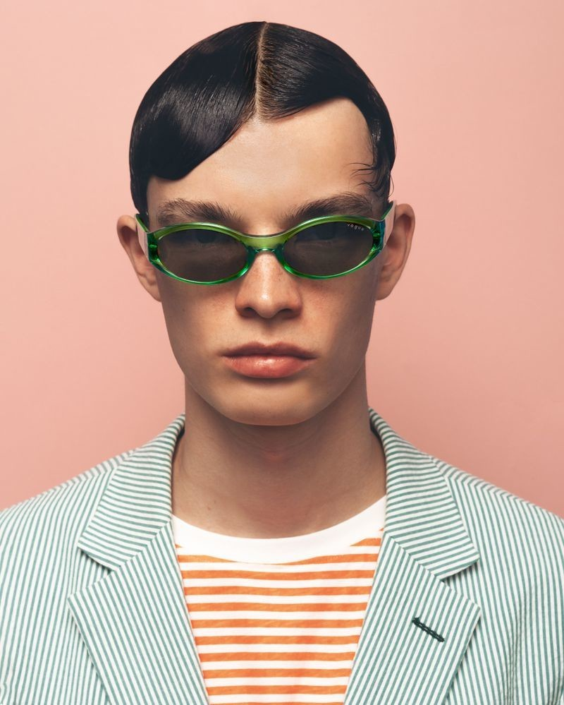 MICHAL KAMISNKI for VANITY TEEN