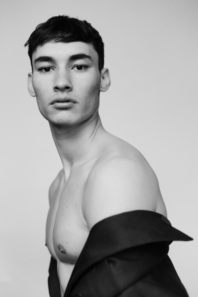 DYLAN LAGAIN - Now Representing