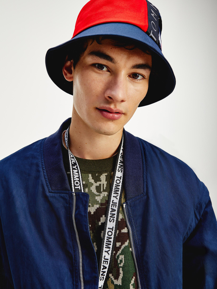 DYLAN LAGAIN for TOMMY JEANS