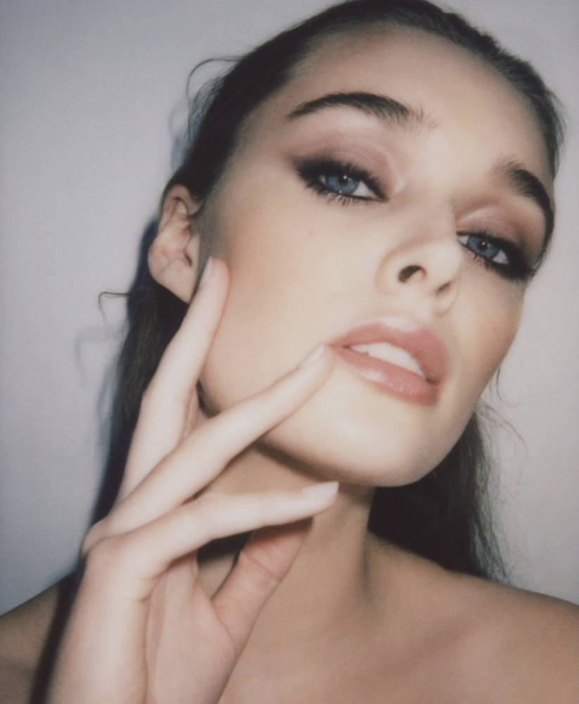 ERIN CROMWELL for MARC JACOBS BEAUTY