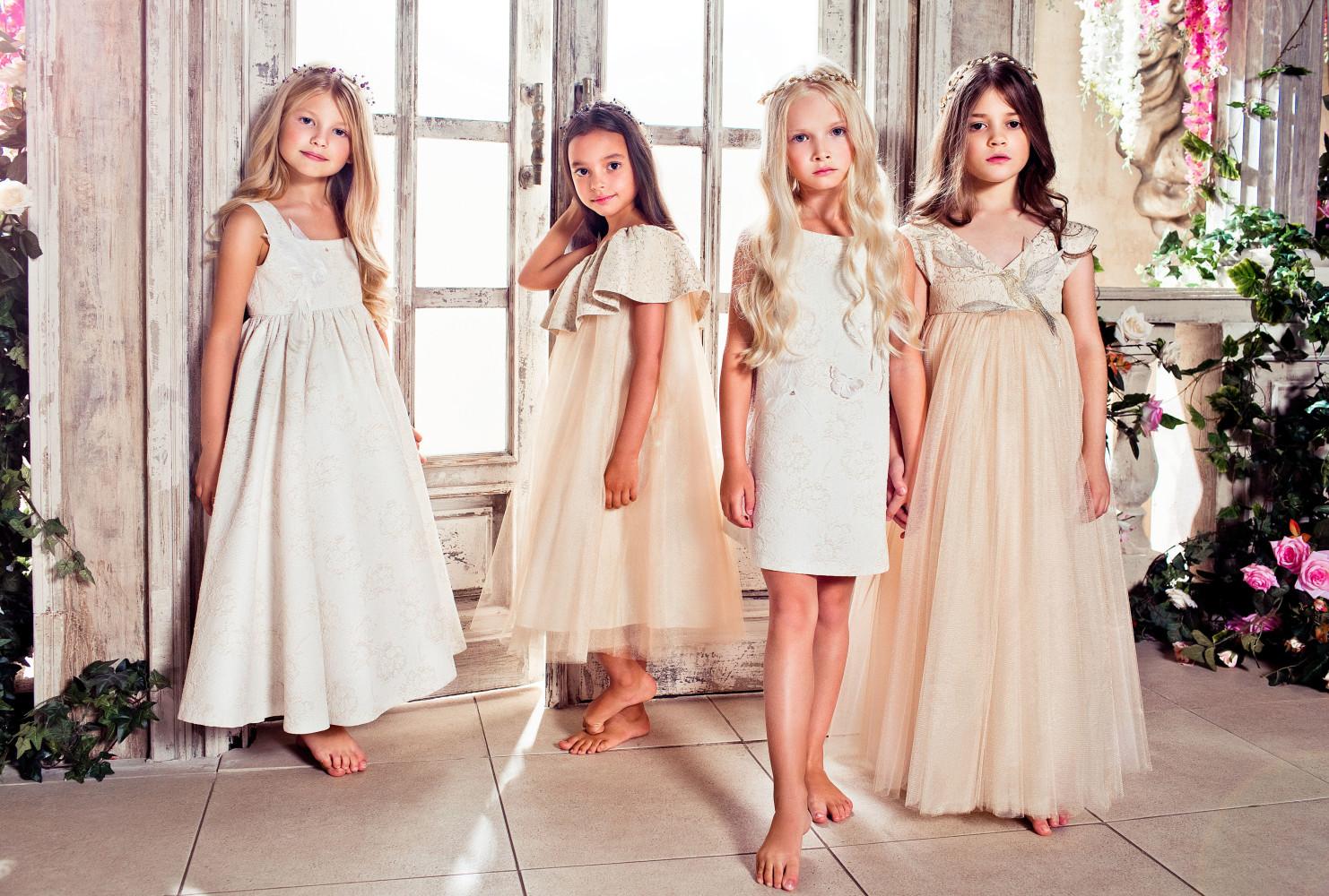 Новая коллекция BIBIONA Couture