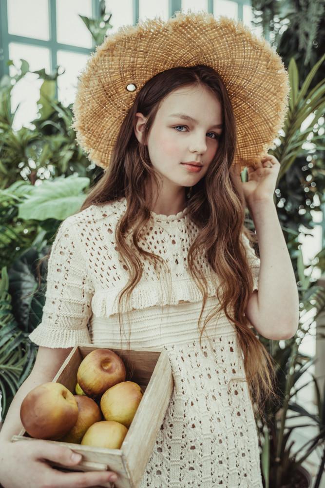 Обсуждаем весенне-летнюю коллекцию ZARA