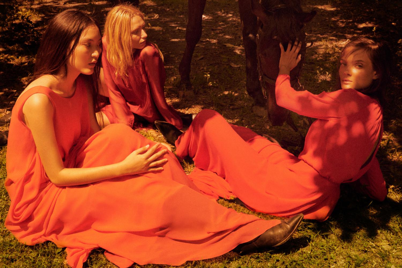 BORTE for fashion story By Alexandr Ermakov