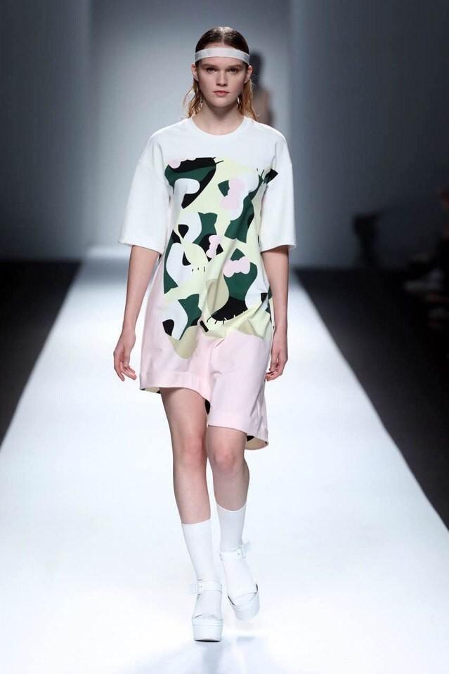 Vaka / Shanghai Fashion Week