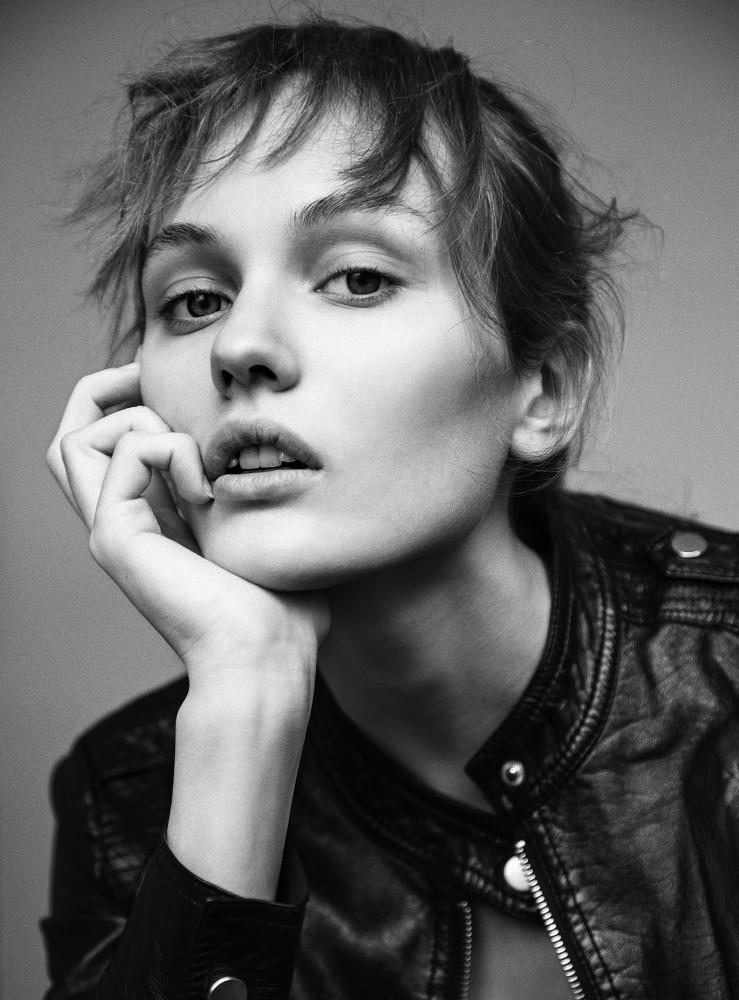 Anastasia Roldugina - new look!