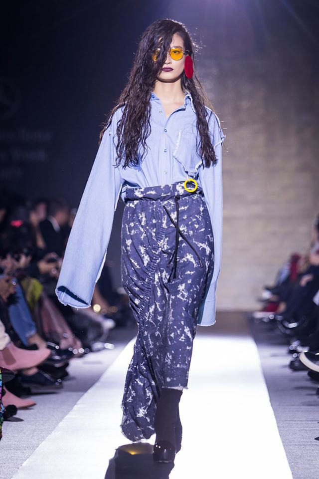 Deniza/Almaty Fashion Week