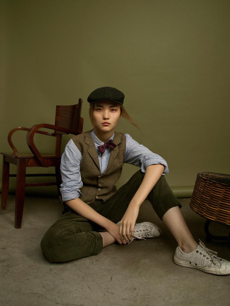Azia Marat by Oxana Babenko
