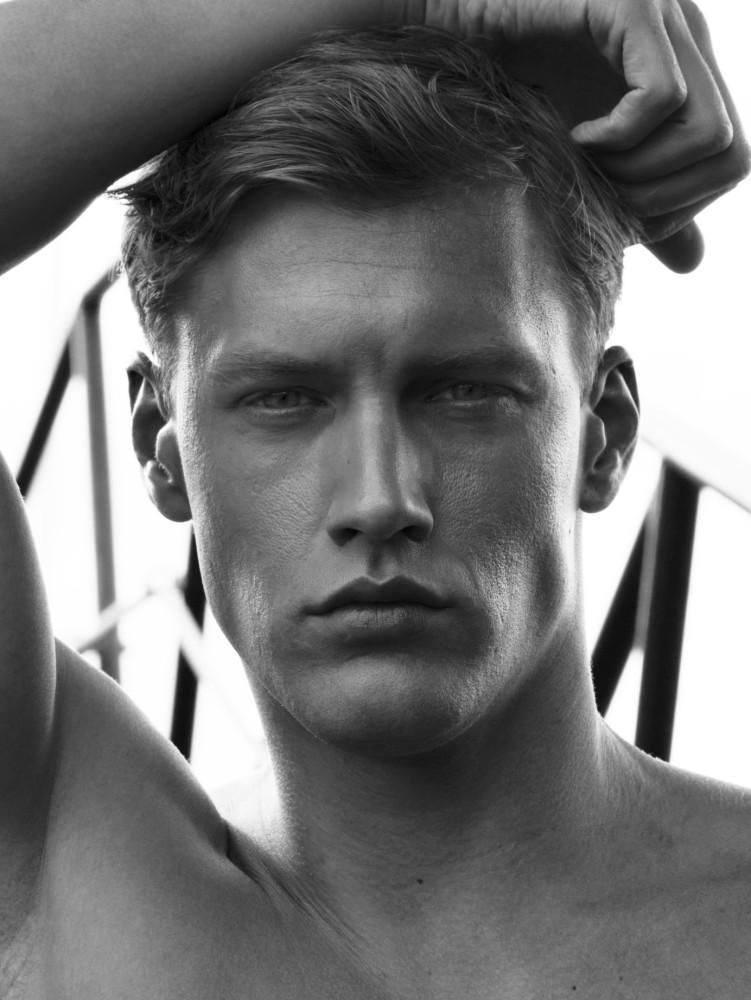 Maxim Nazarov Uno Models Barcelona Amp Madrid