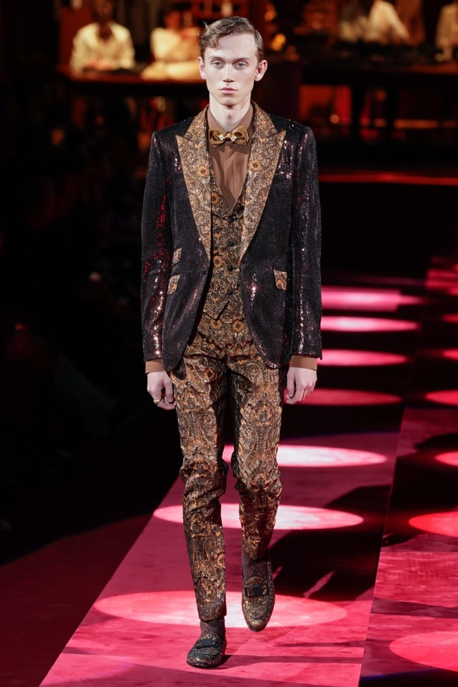 In Barcelonaamp; Fashion Fw19Uno Week Models Milan Madrid Ruben Pol OZiXuPk