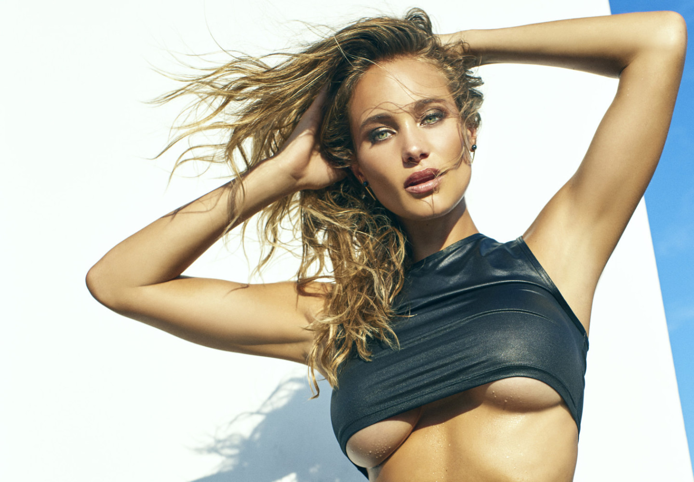 Hannah Davis Uno Models Barcelona Amp Madrid