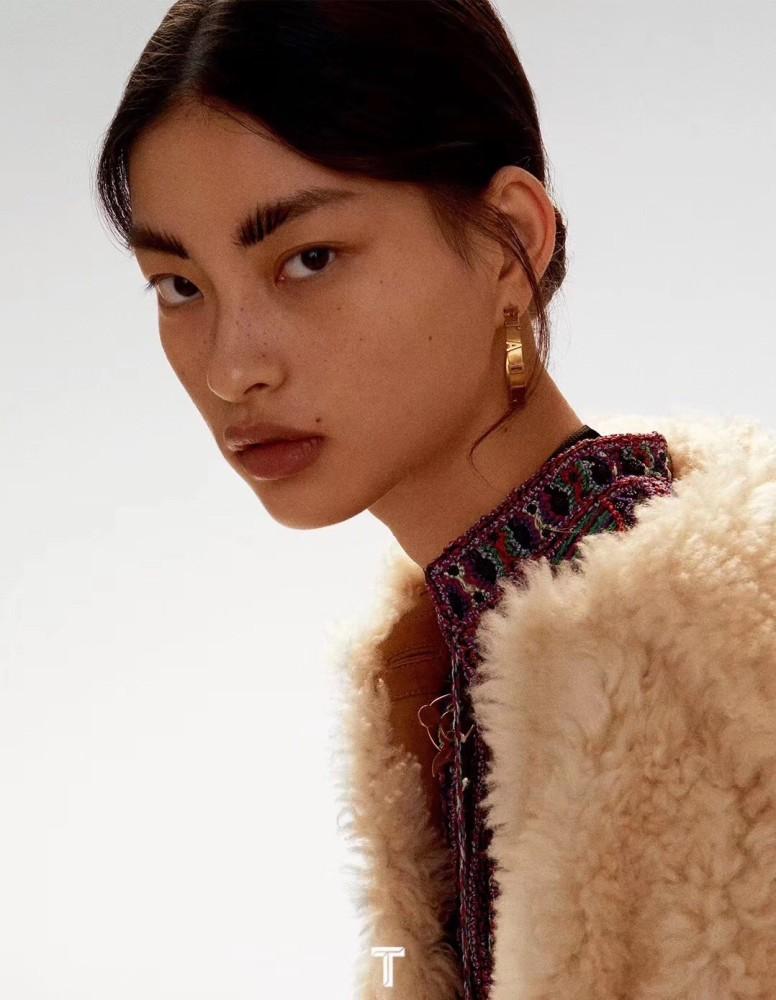 Leah Chen | Uno models Barcelona & Madrid