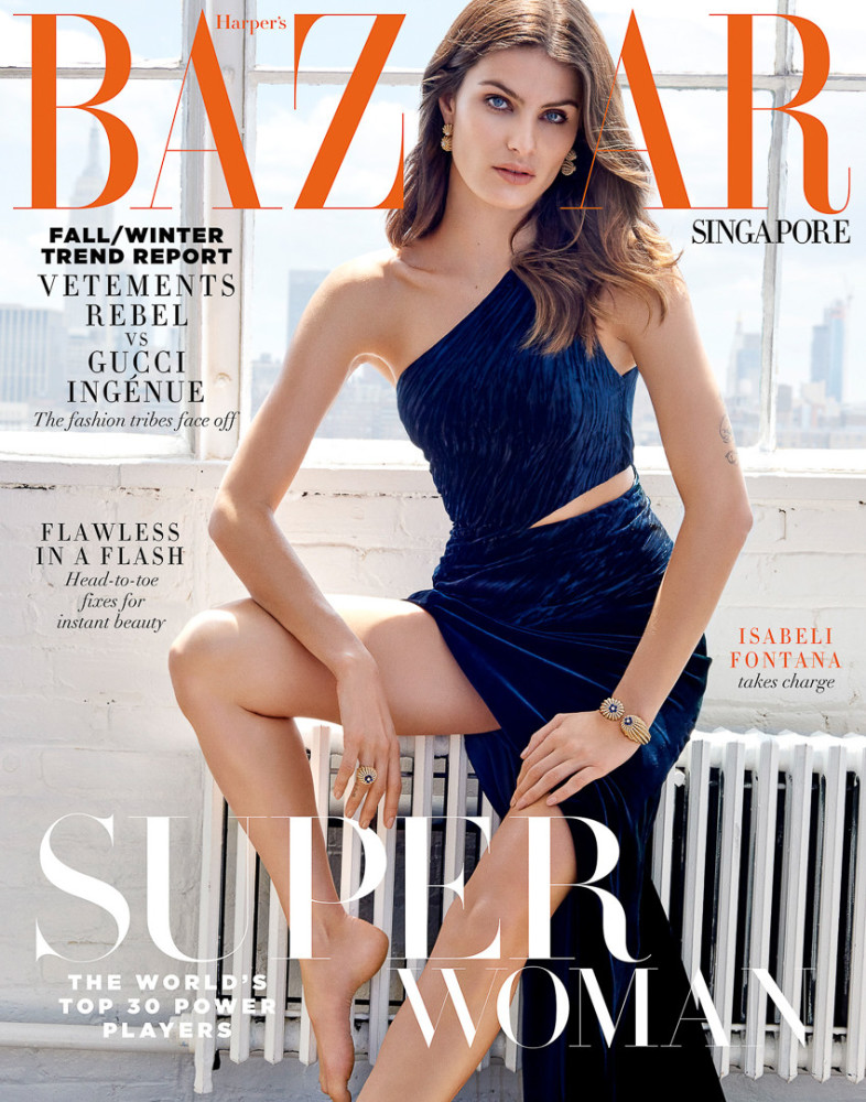 Bazaar magazine pdf harpers