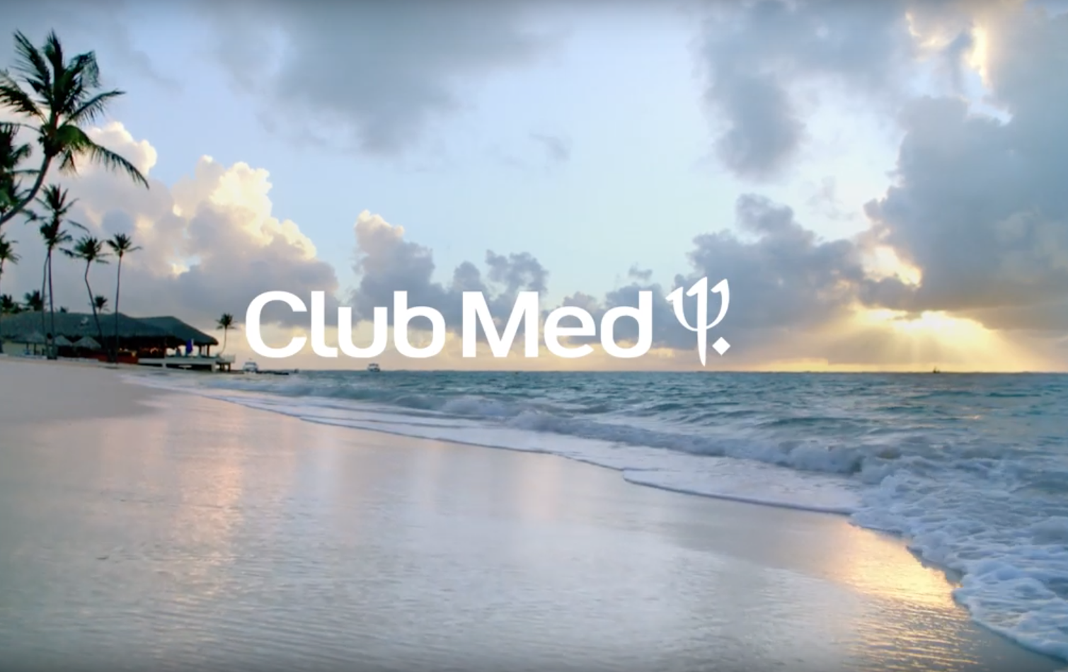 Club Med /  Natacha