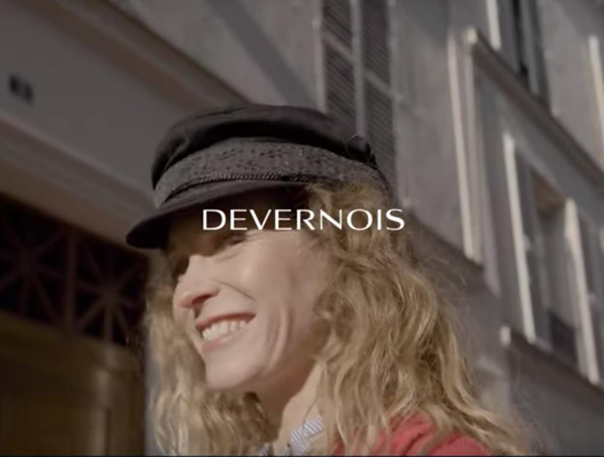 Devernois / Marine