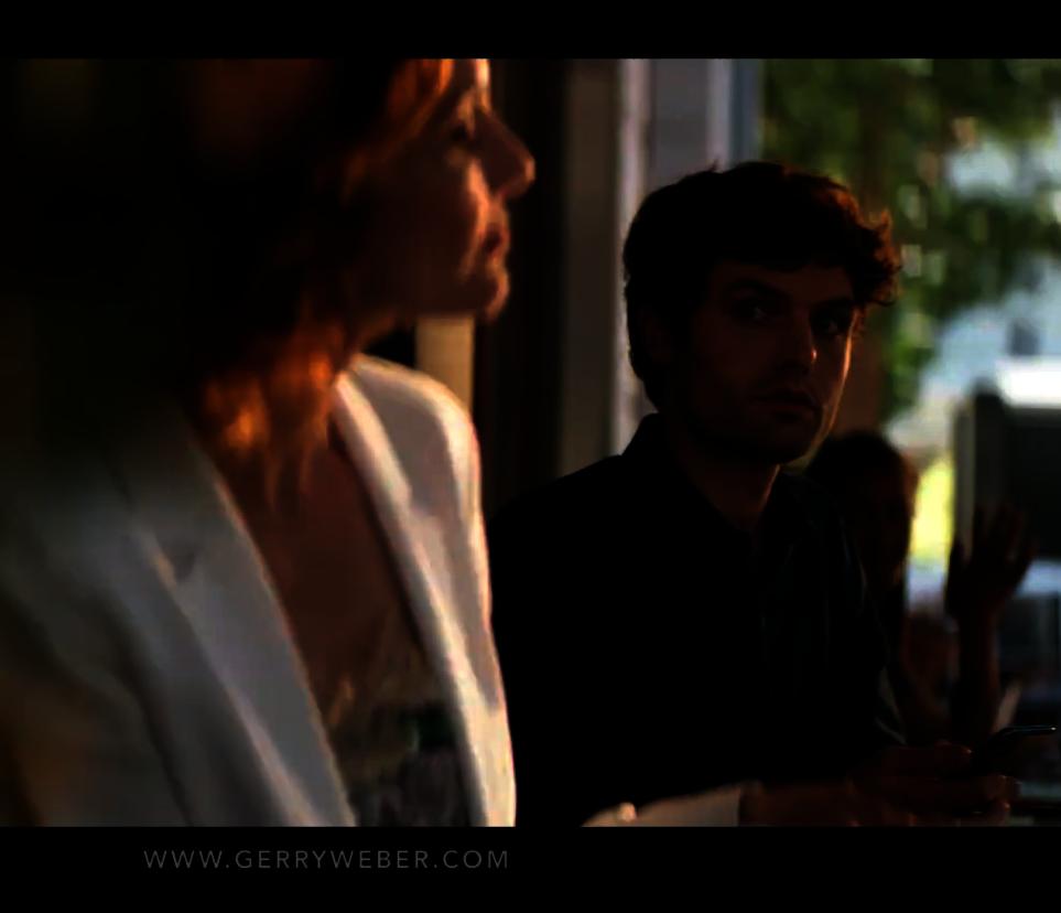 GERRY WEBER / Guillaume
