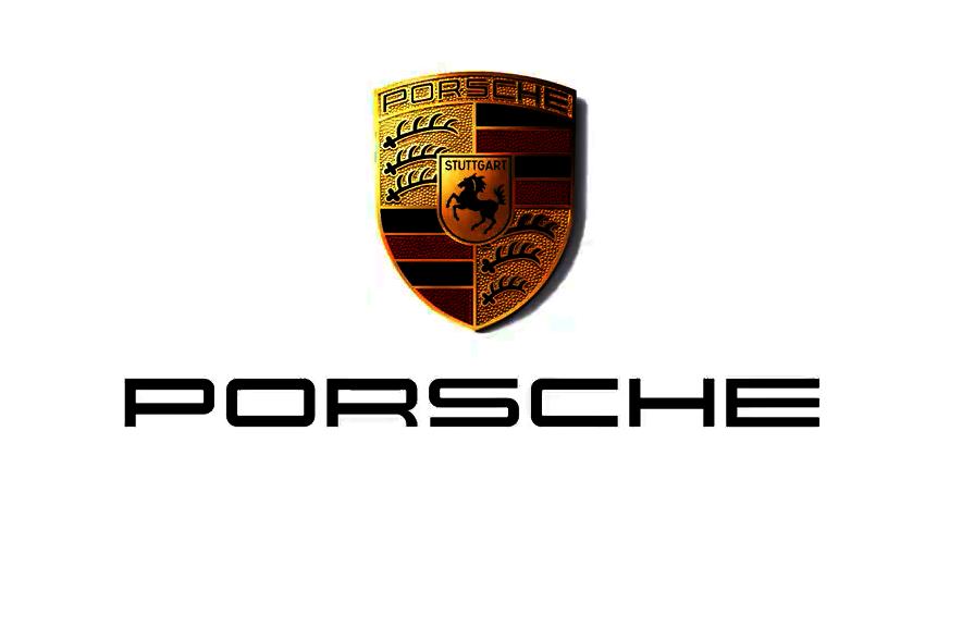 PORSCHE / XIN